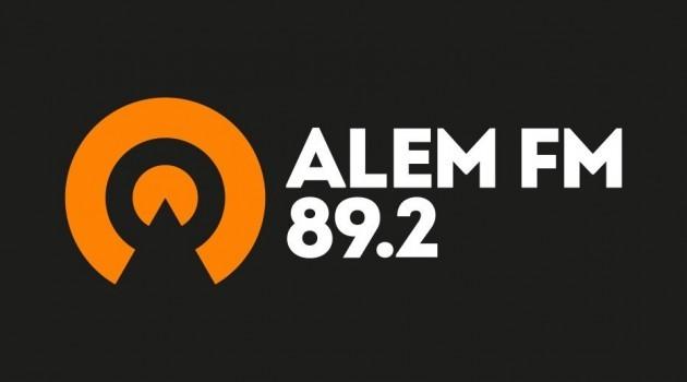 Alem FM'in Sabah Programcısı Belli Oldu!