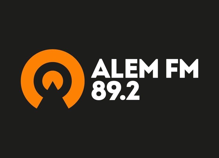 Alem FM'in Reklam Tanıtım Filmleri Yayında!
