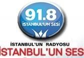 Yorgun İstanbul'un Sesi Radyosuna Başlıyor!