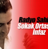 Ankara'da Radyo Sahibi Öldürüldü!