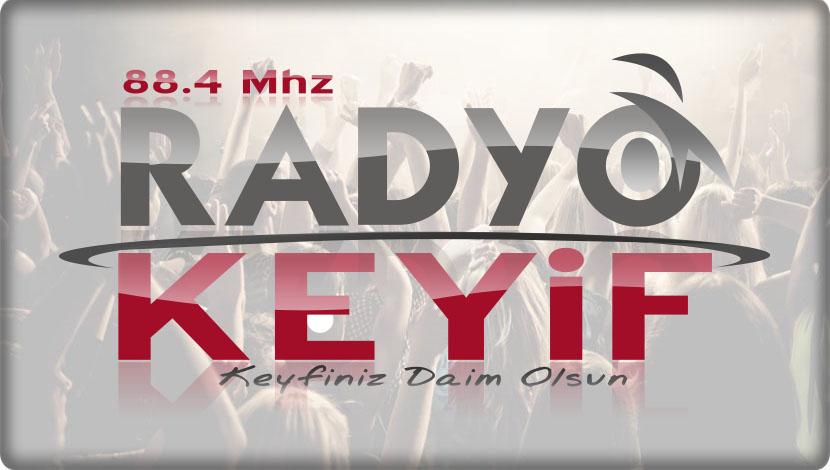 Radyo Keyif Ankara'da Yayına Başladı!