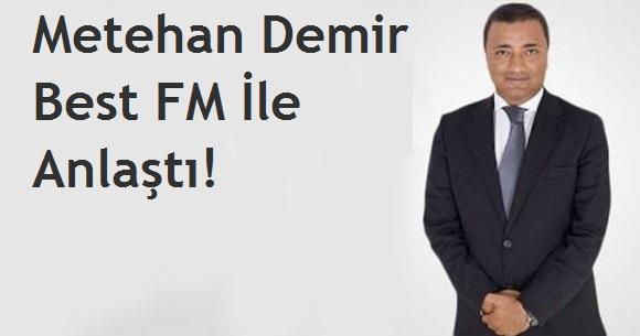 Yine Yeni Yeniden Best FM'de!