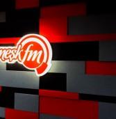 Meşk FM'den Yeni Stüdyo ve Canlı Yayın Aracı!