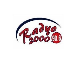 Radyo 2000'de Yeni Yayın Dönemi!