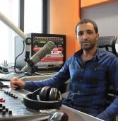 Umut Kuzkaya Baba Radyonun Müzik Direktörü Oldu!