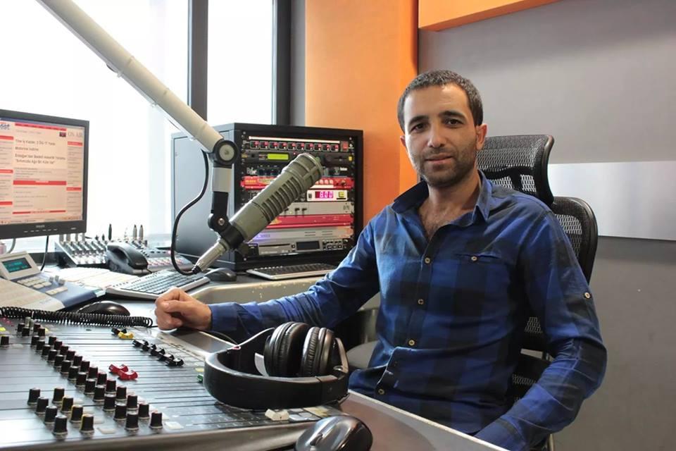 Umut Kuzkaya Alem FM'den Ayrıldı!