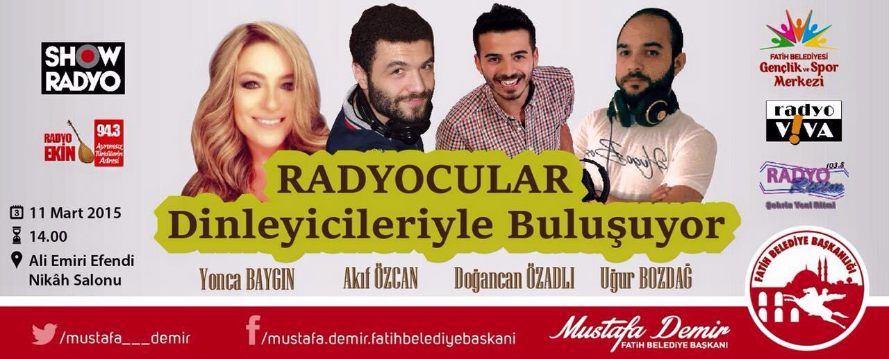 FatihBelediyesiRadyocular