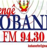 Kobane'nin Sesi Radyosu Yeniden Yayında!