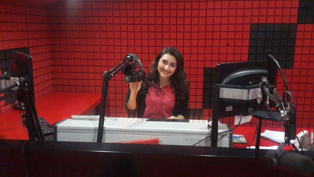 İstanbul'un Sesi Radyosunda Yeni Bir Ses!