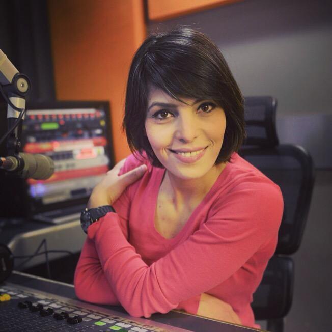 Fulya İmik Karadeniz FM'den Ayrıldı!
