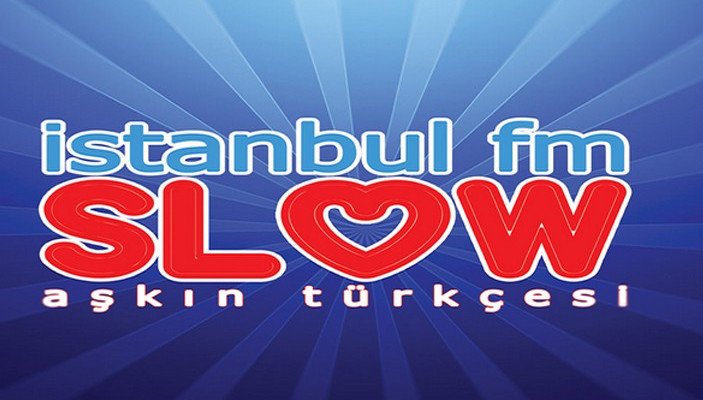 İstanbul FM Slow Marmara Bölgesinde Yayında!