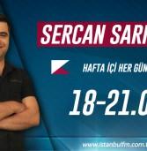 Sercan Sarıkaya İstanbul FM İle Anlaştı!