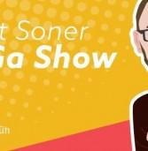 Murat Soner Gaga Show İle Radyo Müzik'te!