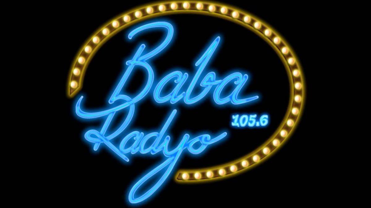 Baba Radyo'da Programlar Durduruldu!