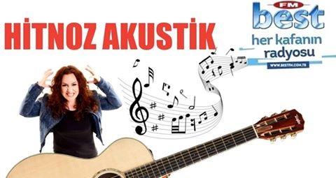 Yasemin Şefik İle Hitnoz Akustik Best FM'de!