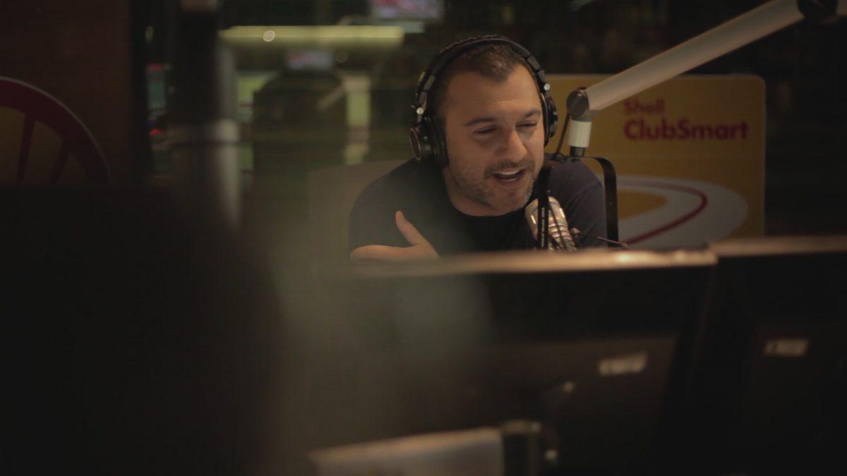 Bay J Kral Pop Radyo İle Anlaştı!