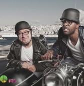 Kadir Çöpdemir ve Pascal Nouma Albüm Çıkarttı!