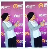 Hilal Özgani Artık Alem FM'de!