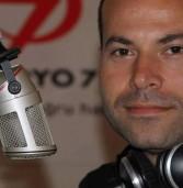 Murat Çetin (Radyo 7) Röportajı!