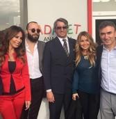 Gezegen Mehmet Deniz Seki'yi Ziyaret Etti!