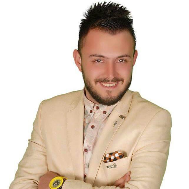 Muhammet Eren Televizyon Programına Başlıyor!