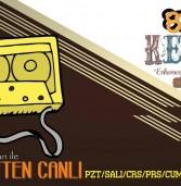 Reha Özcan Kent FM'e Transfer Oldu!