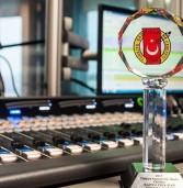 Türkiye Gazeteciler Cemiyetinden RS FM'e Ödül!