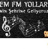 Alem FM Türkiye Turunda!