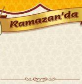 Radyo ve Radyocular Ramazan Etkinliklerinde!