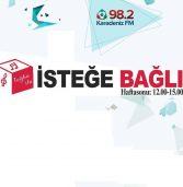 Tuğba Civan Karadeniz FM İle Anlaştı!