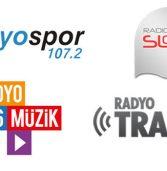 Saran Holding Radyolarında Şok Ayrılık!