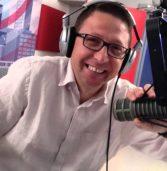 Murat Erdin RS FM'den Ayrılıyor!
