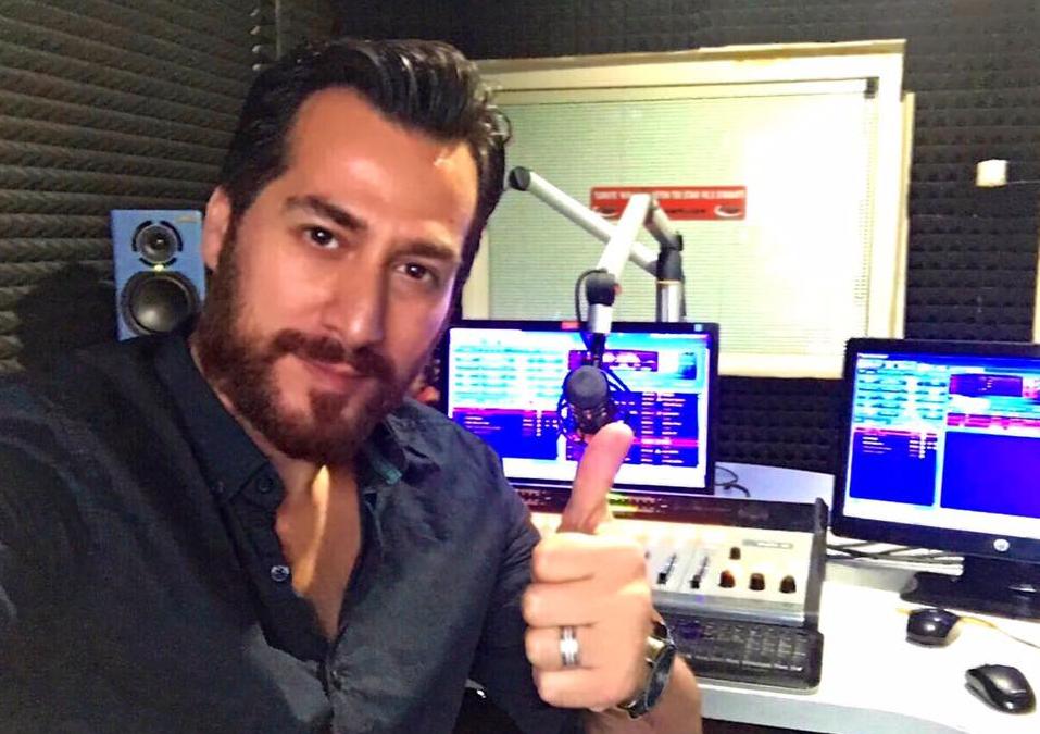 Tuğrul Altınkara Artık Radyo Tatlıses'te!