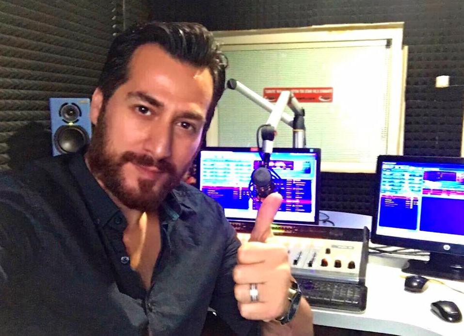 Tuğrul Altınkara Artık Radyo 34'te!