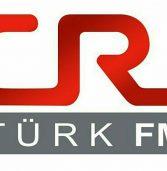 CRI Türk FM Yayın Hayatına Başladı!