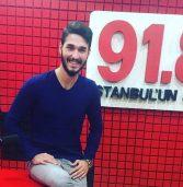 Ahmet Taner Yeniden İstanbul'un Sesinde!