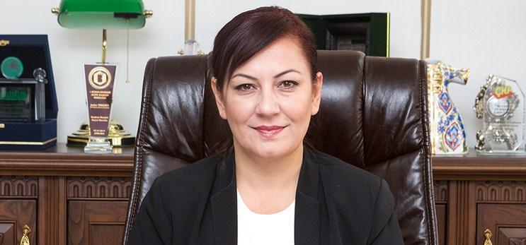 Amber Türkmen'den Önemli Açıklamalar!