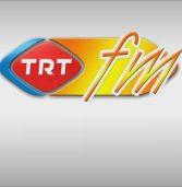 TRT Radyoları Tarihinde Bir İlk!
