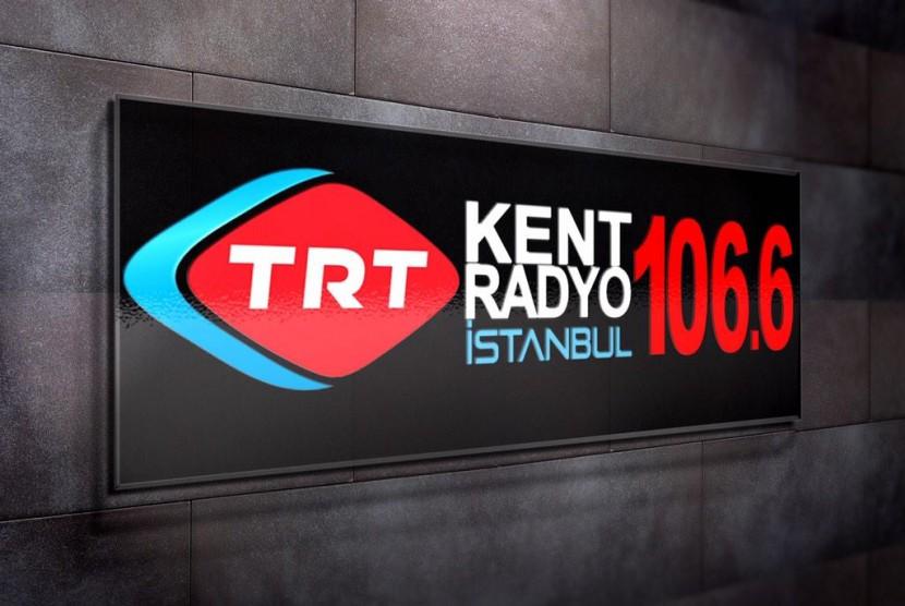 Ali Erenus'da TRT Kent Radyo İstanbul'da!