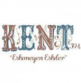 Kent FM Artık Yeni Frekansında!