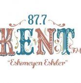 Kent FM Kapandı! İşte Detaylar;