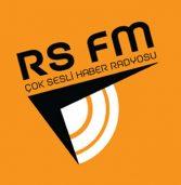 RS FM Ulusal Oluyor ve Frekansları Değişiyor!