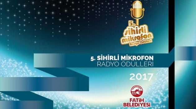 5. Sihirli Mikrofon Radyo Ödüllerinde Kazananlar Belli Oldu!