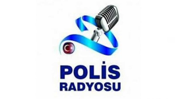 İzmir'de Polis Radyosu Açıldı!