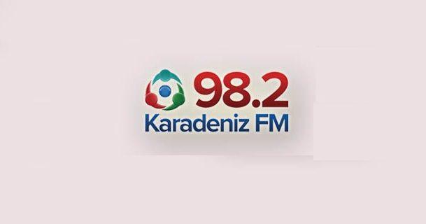 Emre Tuncer Artık Karadeniz FM'de!