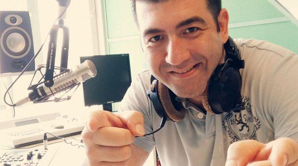 Fikret Kocamaz (Pal Radyoları) Röportajı!