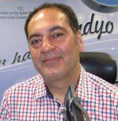 Yalçın Çetin Artık TRT Radyoda!