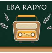 Eba Radyo Test Yayınlarına Başladı!