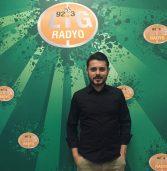 Necati Albayrak Lig Radyo İle Anlaştı!