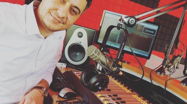 Radyo Ekin'de Yepyeni Bir Program Başladı!